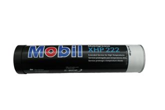 Смазка Mobilgrease XHP 222 400г by NASCAR USA
