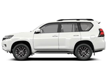 Land Cruiser Prado (2017-...)