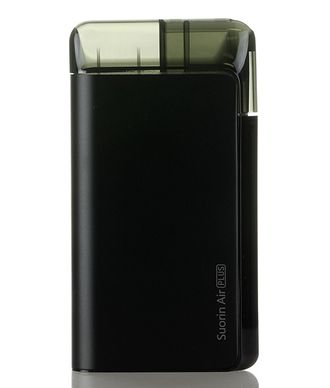 Suorin Air Plus Black (Чёрный)