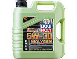 Масло моторное LIQUI MOLY Molygen New Generation 5W-30 4л 9042