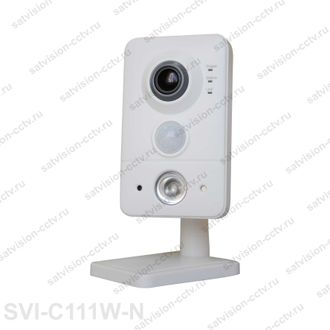 SVI-C111W-N 1,3Mp (1280х960) объектив 2,8 с Wi-Fi