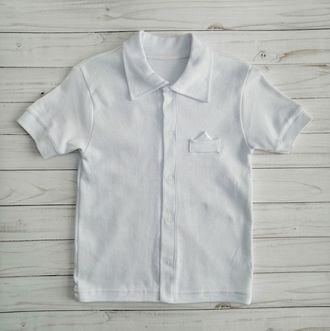 Рубашка для мальчика (Артикул 2143-081)