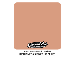 Weathered Leather  - Eternal (оригинал США 1/2 OZ - 15 мл.)