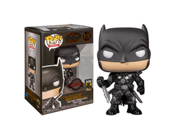 Купить Фигурка Funko POP! Vinyl: DC: Grim Knight Batman (Exc) 46052