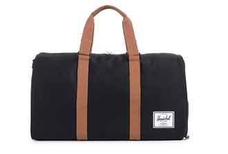 Спортивная сумка Herschel Novel Duffle Black