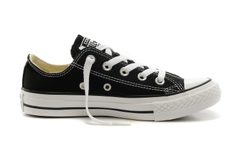 converse chuck taylor all star black 03