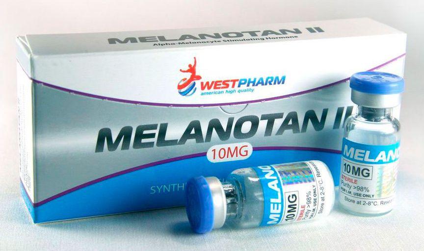 Меланотан 2 как правильно принимать побочные эффекты