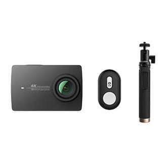 Камера Xiaomi Action Camera 4K set travel edition