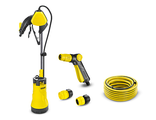 Комплект для полива из бочки Karcher Barrel IrrigSet - артикул 1.645-465.0