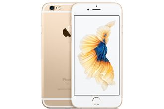 Купить iPhone 6S 16Gb Gold LTE в СПб