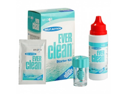 Ever Clean 225ml + 30 таблеток