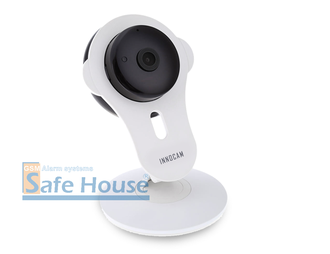 Компактная Wi-Fi IP-камера Innocam T1-HD (Photo-03)_gsmohrana.com.ua