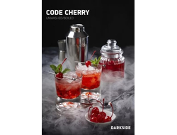 Табак DarkSide Code Cherry Вишня Core 100 гр