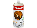 TOTACHI Eco Gasoline SM/CF 5W-30 1л