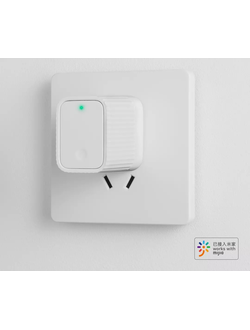 Шлюз Xiaomi Smart Clear Grass Bluetooth/Wi-fi Gateway Hub (Блок управления умным домом, контролер BLE)