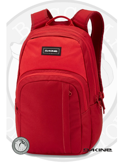 Dakine M Campus 25L Deep Crimson