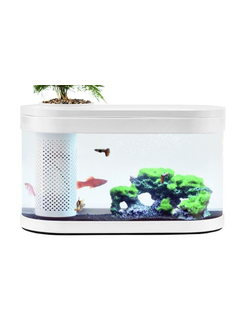 Коралл для аквафермы аквариума Xiaomi Geometry Eco Fish Tank Garden