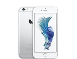 iPhone 6s 128gb Silver- A1688
