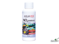 AQUAYER NO3 минус, 60 мл