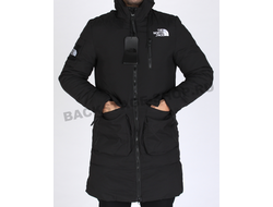 Парка зимняя The North Face Black