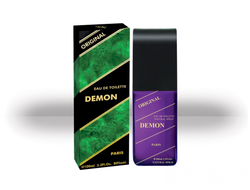 Demon - Delta Parfum