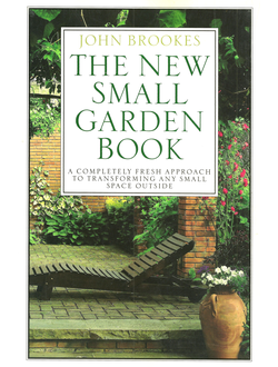 The New Small Garden Book