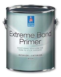 Sherwin williams Extreme Bond Primer грунтовка