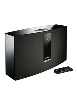 Bose SoundTouch 30 Series III в soundwavestore-company.ru