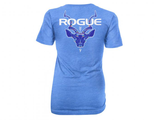 SAM BRIGGS 3.0 WOMEN'S SHIRT футболка Rogue Fitness