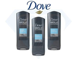 DOVE Men Care products