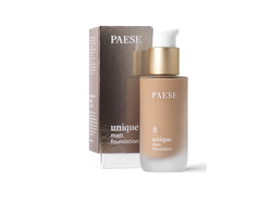 Тональный крем Unique Matt Foundation Paese
