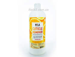 Nila Cuticle Remover Апельсин 1000 мл