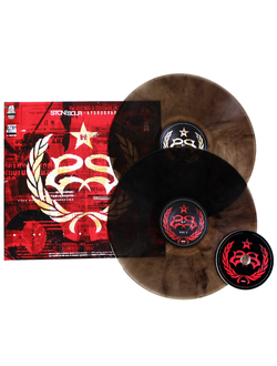 Stone Sour - Hydrograd 2-LP MARBLED + CD
