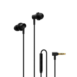 Наушники Xiaomi Mi In-Ear Headphone pro 2, черные