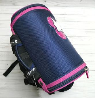 Рюкзак школьный (Артикул 1441-ММ-102)