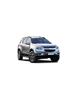 Chevrolet TrailBlazer 2012–2015