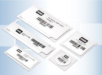 HID Global on-metal Labels метки на металл