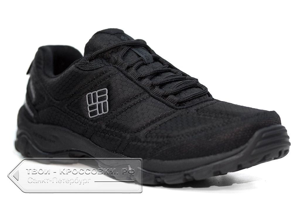 59a3fbc57bfc Купить утепленные кроссовки Columbia черные мужские арт. W97
