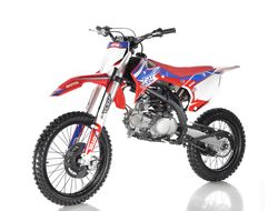 Питбайк APOLLO RXF Freeride 125 (19/16)   низкая цена