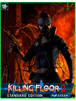 killing-floor-2-steam-gift-key