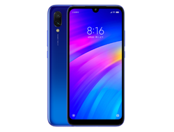 Смартфон Xiaomi Redmi 7 2/16 Синий Global Version