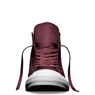 converse Deep Bordeaux спереди