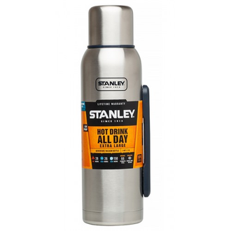 Термос STANLEY ADVENTURE STAINLESS STEEL VACUUM BOTTLE 1,3L