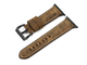 Ремешок Bullstrap Vintage для Apple Watch на умном гаджете