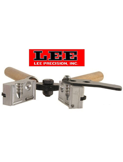 LEE PRECISION R.E.A.L. BULLET & COMBO MOULDS, форма