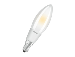 Osram LED Filament PCL B40D Dimmable 4.5w 827 CL/FR E14