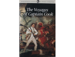 The voyage of captain Cook