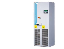 6SL3710-1GE32-1AA3 SINAMICS G150 Converter cabinet unit, AC/AC with CIM+CU320-2 380-480V 3AC, 50/60 Hz Type rating: 110kW