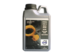 Volvo Engine Oil    5W-40   1л