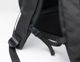 Рюкзак Xiaomi Geek Backpack для ноутбука